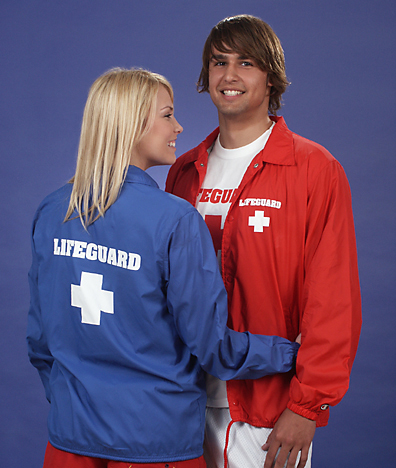 Lifeguard Jackets