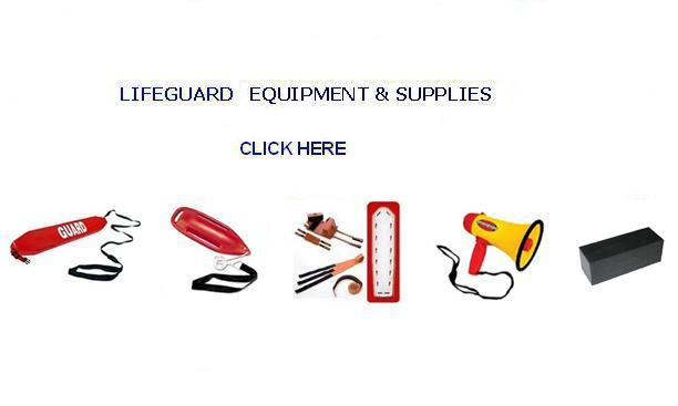 EQUIPMENT & SUPPLIES - CLICK HERE