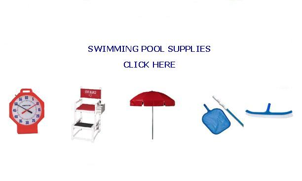 SWIMMING POOL SUPPLIES - CLICK HERE